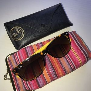 Ray-Ban Sunglasses from Nordstrom